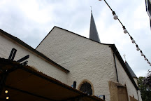 Eglise St. Laurent, Diekirch, Luxembourg