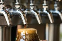 Tioga-Sequoia Brewing Company, Fresno, United States