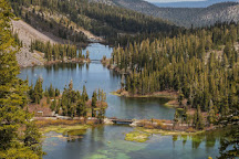 Twin Lakes Trails, Mammoth Lakes, United States
