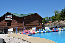 Funtrackers Family Fun Park, Hot Springs, United States