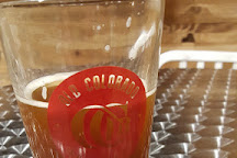 Old Colorado Brewing Company, Wellington, United States