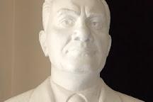 D.A. Kunayev Museum, Almaty, Kazakhstan
