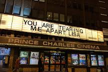 Prince Charles Cinema, London, United Kingdom