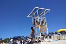 Zanpa Beach, Yomitan-son, Japan