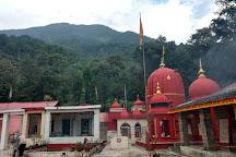 Aghanjar Mahadev Temple, Dharamsala, India