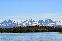 Alaska Fishing with Mark Glassmaker, Soldotna, United States