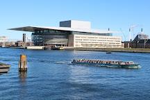 Copenhagen Opera House, Copenhagen, Denmark