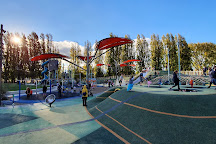 Margaret Mahy Family Playground, Christchurch, New Zealand