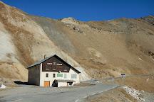 Col du Galibier, Valloire, France
