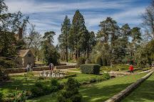 Groombridge Place Gardens, Groombridge, United Kingdom