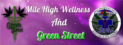 Mile High Wellness-Green Street