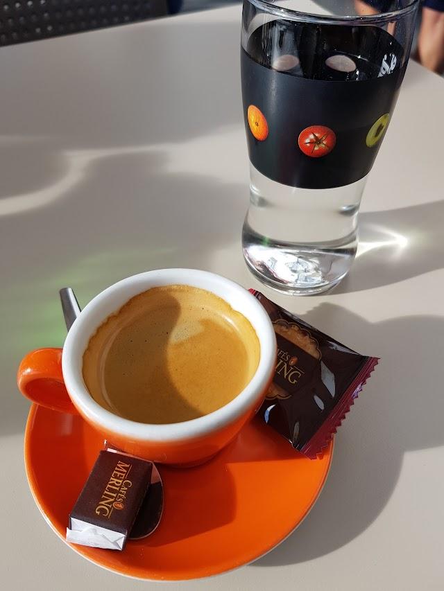 Cafe du Bassin