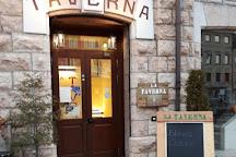 La Taverna, Asiago, Italy