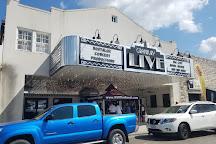 The New Granbury Live, Granbury, United States