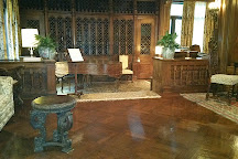 Butterworth Center & Deere-Wiman House, Moline, United States