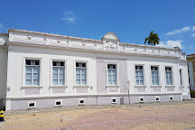 House of Culture Dide Brandao, Itajai, Brazil