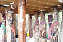 Galeri Ulos Sianipar, Medan, Indonesia