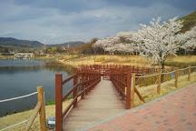 Incheon Grand Park, Incheon, South Korea