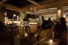 520 Cocktail Bar Restaurant, Naxos Town, Greece