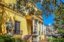 Telfair Museums Jepson Center, Savannah, United States
