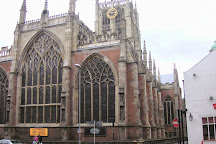 Hull Minster, Kingston-upon-Hull, United Kingdom