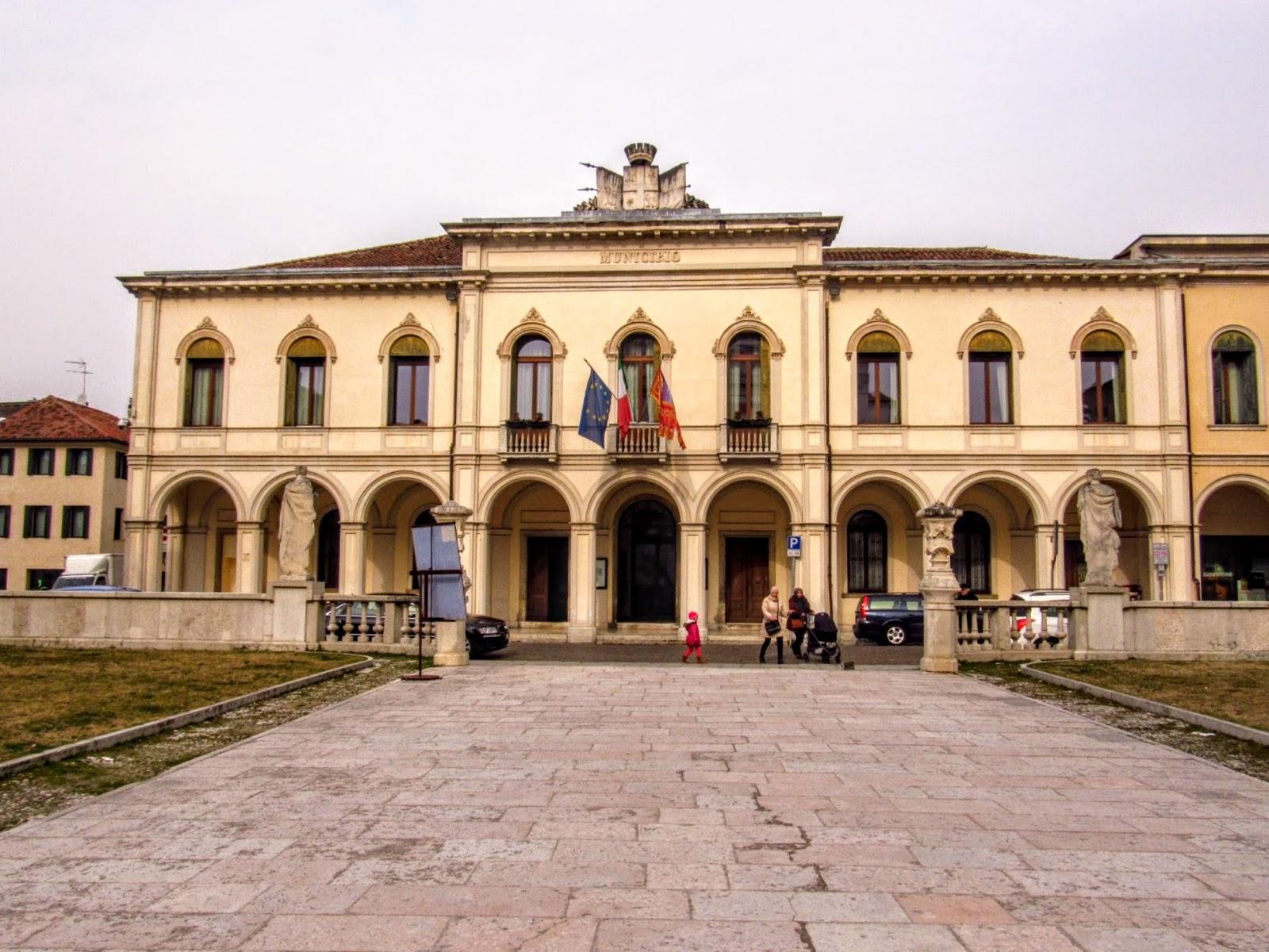 Castel Franco Veneto