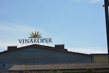 Vinakoper, Koper, Slovenia