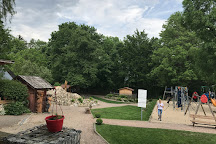 Park Bajek, Karpacz, Poland