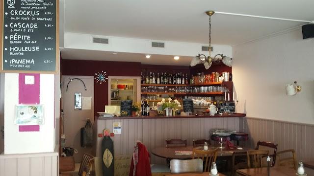 Restaurant au Tournesol