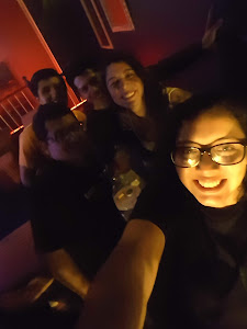 Pizarro lounge bar 3
