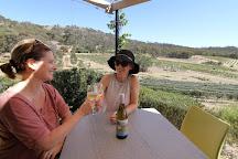 Grape Farm Winery, Moonambel, Australia