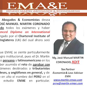 Martin Lawyers & Economists Firm (EMAE) 8