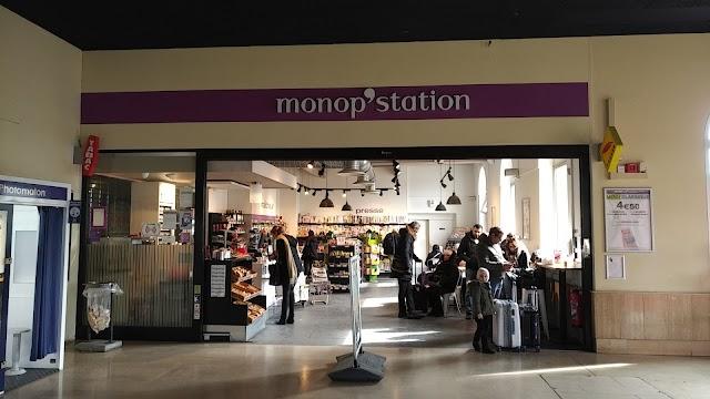 Monop' Station