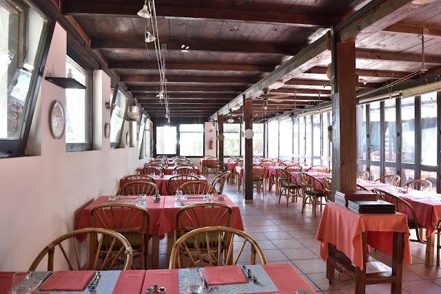 Ristorante Il Corallo Dell'Hotel Tirreno