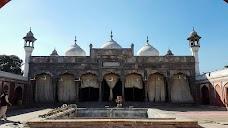 Jamia Masjid Shahi chiniot
