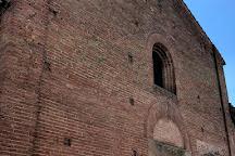 Chiesa dei Santi Tommaso e Prospero, Certaldo, Italy