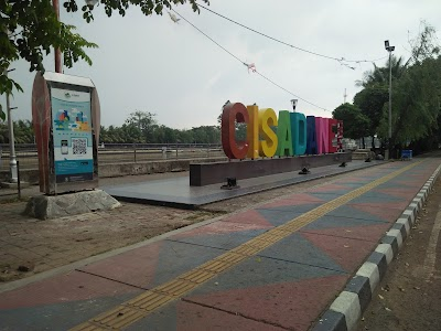 Cisadane Rivers City Park