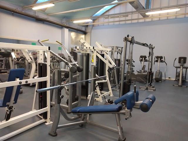 Palestra Club 24 Gym