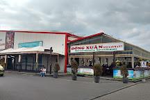 Fuehrungen Dong Xuan Center, Berlin, Germany
