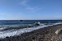 Katharos Beach, Oia, Greece