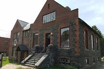 Saranac Laboratory Museum, Saranac Lake, United States