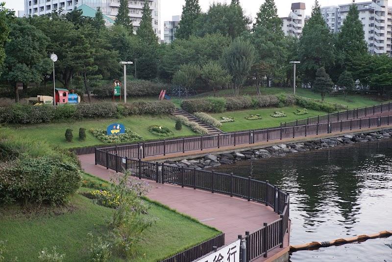 「東品川水辺公園」の画像検索結果