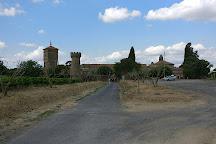 Chateau Abbaye de Cassan, Roujan, France