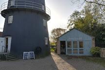 Alford Five Sailed Windmill & Tea Room, Alford, United Kingdom