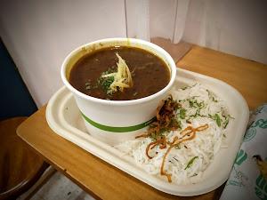Dhaasu Cocina Delhi 2