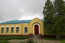 Putivl Local Lore Museum, Putivl, Ukraine
