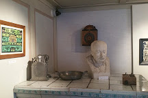 Museum of Artisan and Folklore (Musee Artisanal du Vieux Pays d'Enhaut), Chateau-d'Oex, Switzerland