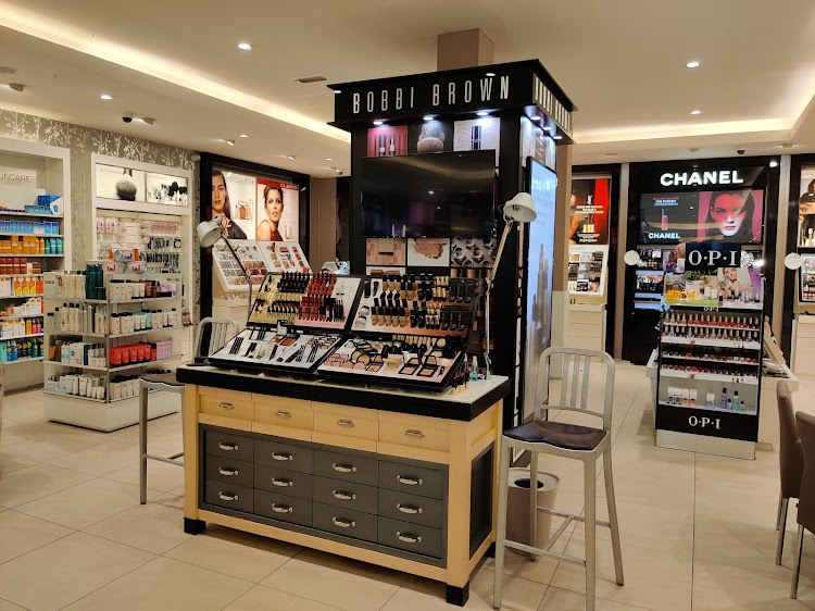 Parfumerie Douglas Apeldoorn