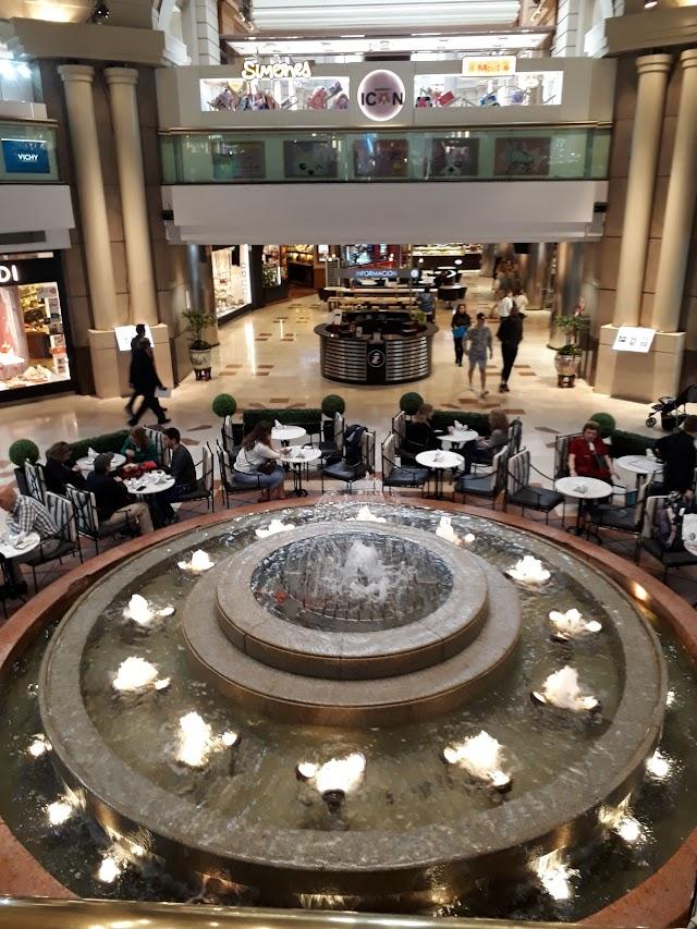 Shopping Galerias Pacífico