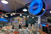 Pure Food Fish Market, Seattle, United States